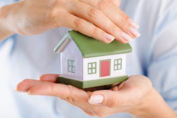 Forsikre dit hjem